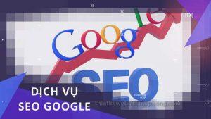 dịch vụ seo google hải phòng