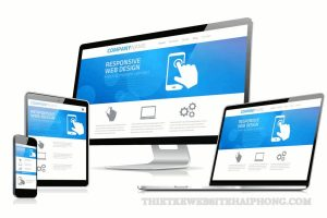 đào tạo thiết kế website hải phòng