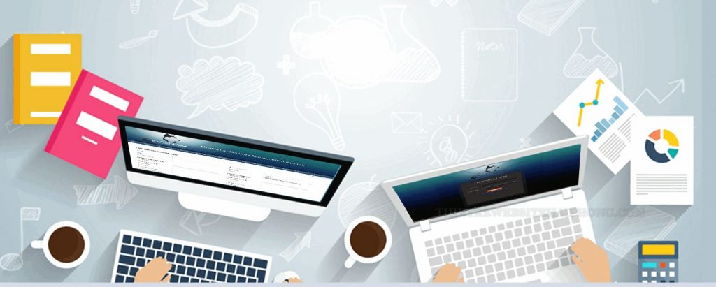 thiết kế website kinh doanh