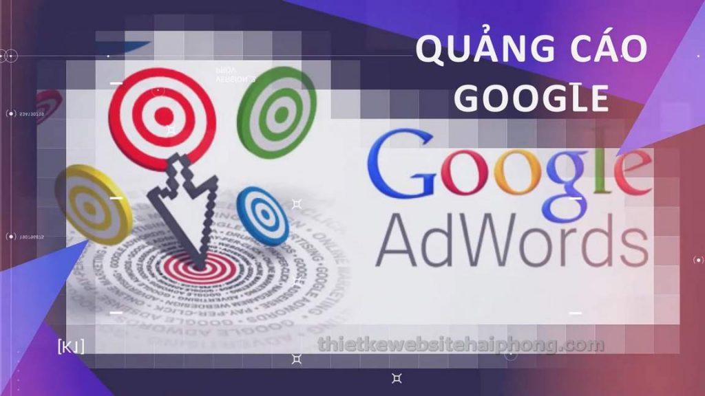 quảng cáo adwords giá rẻ